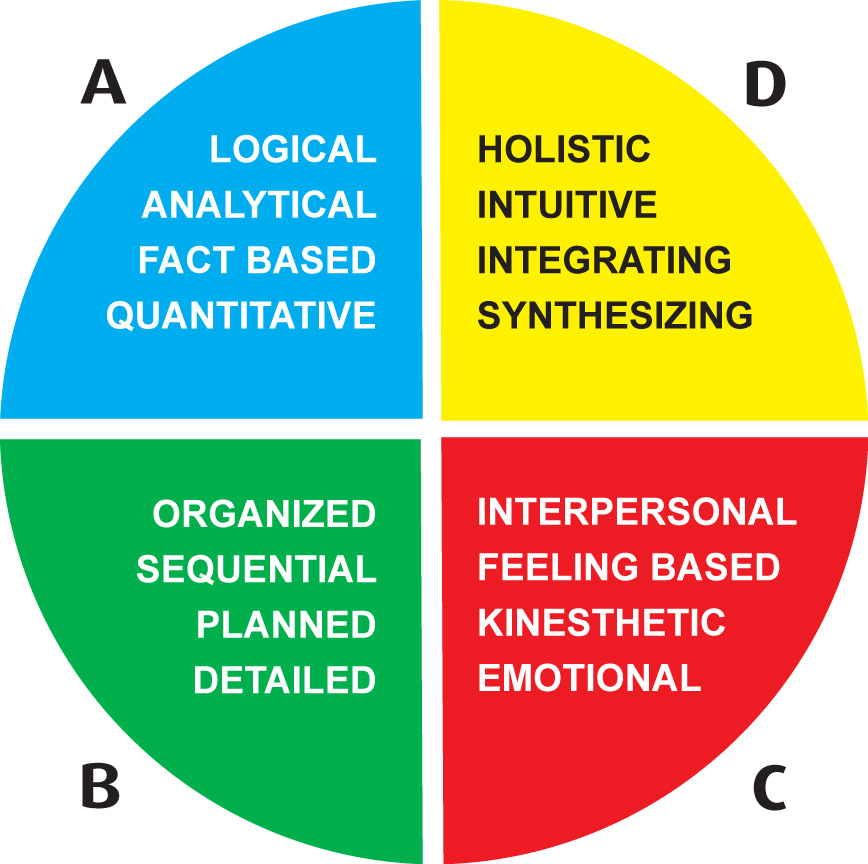 critical thinking styles instrument