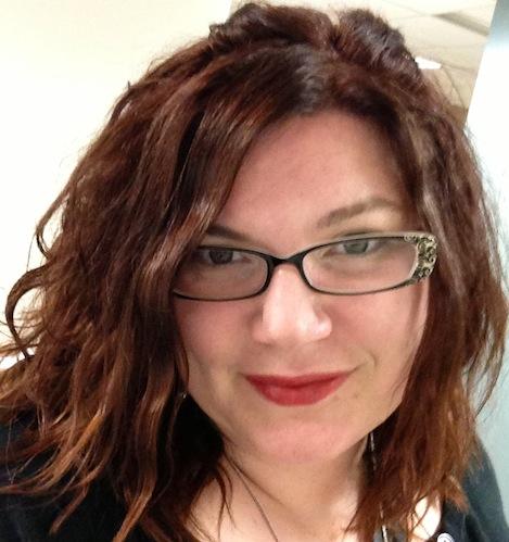 Megan Stemm-Wade