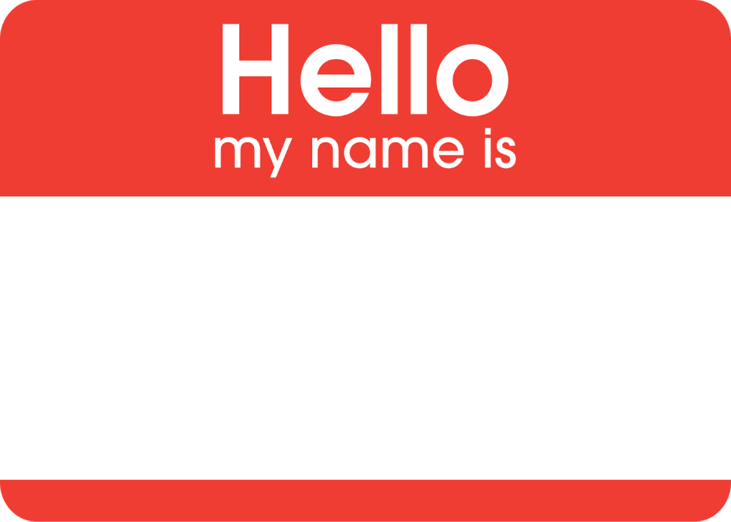 3 Simple Ways to Learn Your Students' Names | IDDblog: Instructional